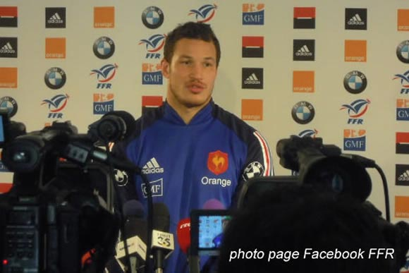 joueur de rugby international